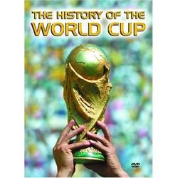 Main Image for: History of the World Cup DVD