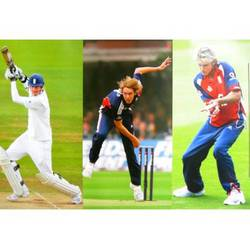 Main Image for: Stuart Broad Poster