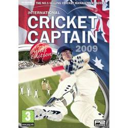 Main Image for: International Cricket Captain 2009 PCCD