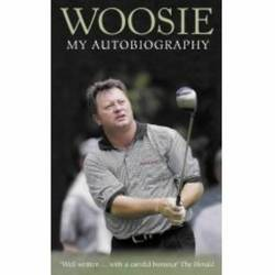 Main Image for: Woosie: My Autobiography pb