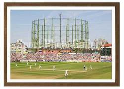 Main Image for: Flintoff Runs Out Ponting 2009