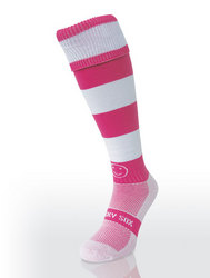 Main Image for: WackySox Neon Flamingo Socks