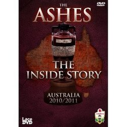 Main Image for: Ashes DVD Inside Story