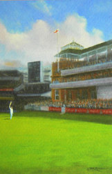 Main Image for: Century at Lord's Cards (Jack Russell) Notelets