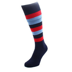Main Image for: Rugby Help for Heroes Striped Socks