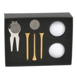 Main Image for: Harvey Makin Golf Gift Set