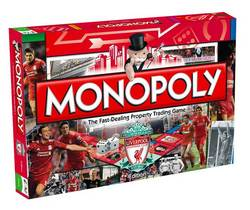 Main Image for: Liverpool FC Edition Monopoly