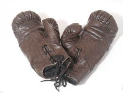 Main Image for: Vintage 8oz Boxing Gloves