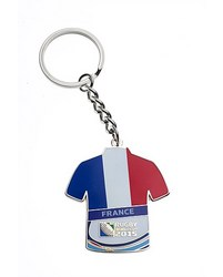 Main Image for: France Rugby World Cup 2015 Keyring