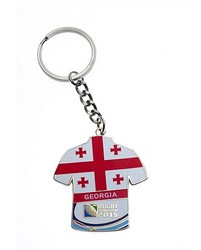Main Image for: Georgia Rugby World Cup 2015 Keyring