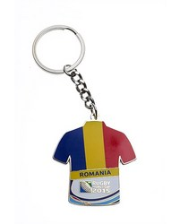 Main Image for: Romania Rugby World Cup 2015 Keyring