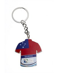 Main Image for: Samoa Rugby World Cup 2015 Keyring