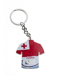 Main Image for: Tonga Rugby World Cup 2015 Keyring