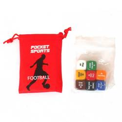 Main Image for: Football Pocket Sports Game