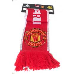 Main Image for: adidas Manchester United Football Scarf - Red
