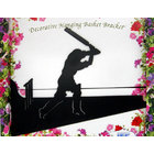 Image of: Cricket Hanging Basket Bracket