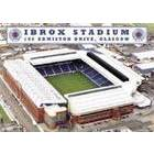 Image of: Ibrox Poster