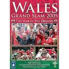 Image of: Wales- Grand Slam 2005 : Year of The Dragon D