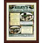 Image of: Rileys 1909