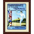 Image of: French Championship Tennis