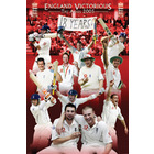 Image of: England Victorious