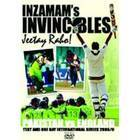 Image of: Inzamams Invicibles DVD