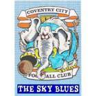 Image of: Coventry Badge