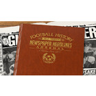 Image of: Commemorative Newspaper Book - Arsenal