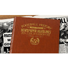 Image of: Commemorative Newspaper Book - Bolton Wands