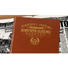 Image of: Commemorative Newspaper Book - Everton