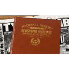 Image of: Commemorative Newspaper Book - Newcastle