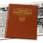 Image of: Commemorative Newspaper Book - Portsmouth