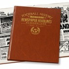 Image of: Commemorative Newspaper Book - Sunderland