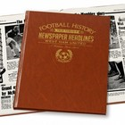 Image of: Commemorative Newspaper Book - West Ham