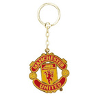 Image of: Manchester United Keyring