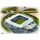 Image of: Majedski Stadium - Reading