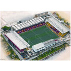 Image of: Vicarage Road - Watford