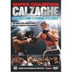 Image of: Super Champion Calzaghe DVD