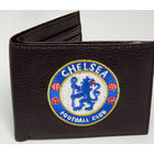 Image of: Chelsea Embroidered Leather Wallet