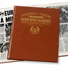 Image of: Commemorative Newspaper Book - Nottingham For