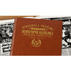 Image of: Commemorative Newspaper Book - Preston