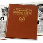 Image of: Commemorative Newspaper Book - Stoke City