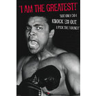 Image of: Ali Greatest Poster PP31037