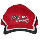Image of: Wales Supporters Cap
