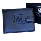 Image of: West Ham Leather Wallet