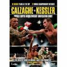 Image of: Joe Calzaghe vs Mikkel Kessler (DVD)
