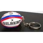 Image of: England Rugby Sponge Ball Keyring