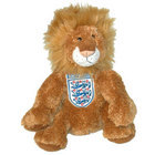 Image of: England Football Supporters Lion