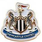 Image of: Newcastle Pin Badge