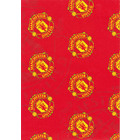 Image of: Manchester United Gift Wrap